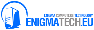 Enigma Computers Technology - Logo